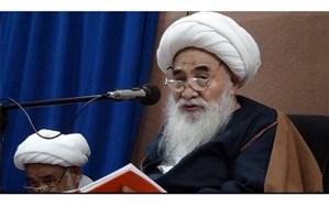ظریف درگذشت آیتالله العظمی محقق کابلی را تسلیت گفت