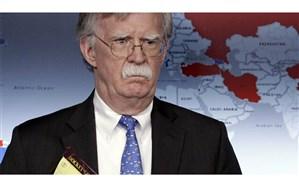 ادعای جدید بولتون: ایران به دنبال ذخایر اورانیم ونزوئلا است!