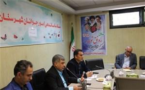 فرماندار اسلامشهر: برنامههای مربوط به جوانان درصورت یکنواختی دافعه هم خواهد داشت