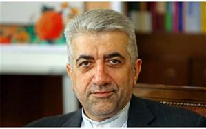 عبارتی که درباره چین بیان کردم به آن معنا نبود که ایرانیان باید یک وعده غذا بخورند