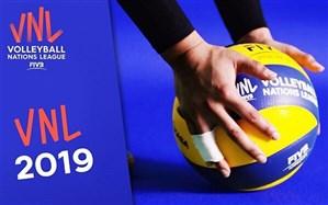 آغاز بلیط فروشی اینترنتی  روز دوم مسابقات لیگ جهانی والیبال  از ساعت 16 روز چهارشنبه