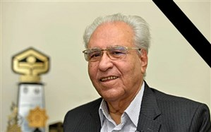 رخشانیمهر:«حافظی» دغدغه عزت و توسعه کشور را با اراده، بلندطبعی و انفاق مال خود پاسخ داد