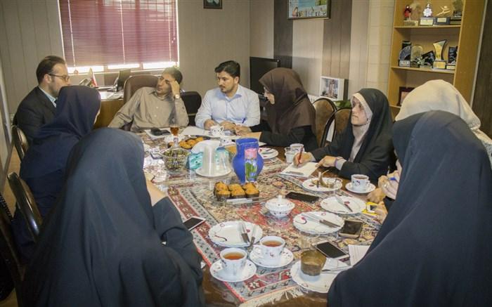 کانون پرورش فکری کودکان و نوجوانان استان همدان