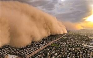 سازمان ملل: طوفان شن، خشکسالی و فرسایش باد در ایران، تا ۲۰۳۰ شدید میشود