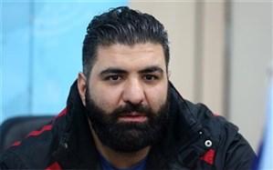 مدیر تیمهای ملی بوکس: در بوکس ایران قرار نیست به کسی باج بدهیم