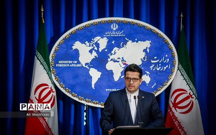 موسوی: دیدار روحانی و ترامپ در نیویورک در دستور کار ایران نیست