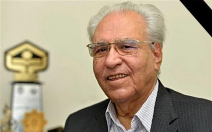 پویش بورسیه دکتر محمدرضا حافظی در دانشگاه تهران راهاندازی شد