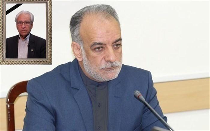 حافظی از پیشگامان امر ماندگار مدرسه سازی ایران بود