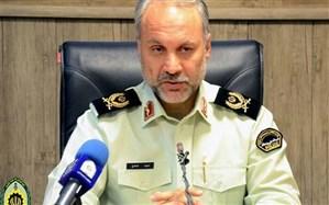 فرمانده انتظامی خراسان جنوبی : عامل انسانی بیشترین عامل اثرگذار در تصادفات فوتی استان در سال جاری بوده است