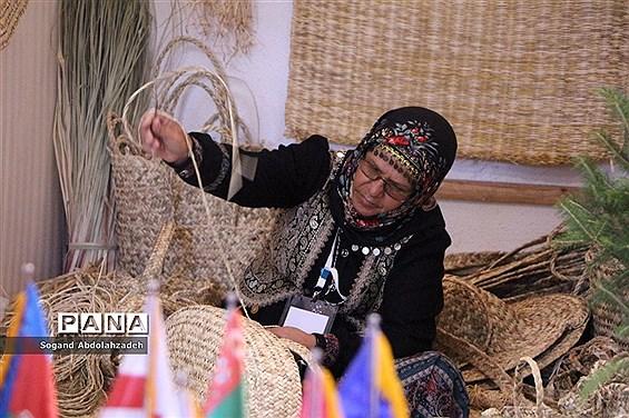 نخستین نمایشگاه بینالمللی توانمندیهای صادراتی مازندران