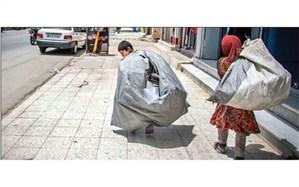 متوسط درآمد زبالهگردهای چرخی ماهانه 1 میلیون و 600 هزار تومان است