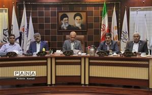 ارائه گزارش تفریغ بودجه سال ۹۶ شهرداری تهران در جلسه شورا