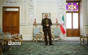 رویکرد عقلایی ایران؛ دلیل سفر آبه به تهران