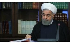 رئیس جمهور رحلت آیتالله حاج قربانعلی محقق کابلی را تسلیت گفت