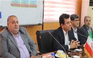 برگزیدگان مسابقات علمی تخصصی معلمان بوشهر تجلیل شدند