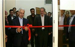 افتتاح کتابخانه «معماری و شهرسازی» در تبریز