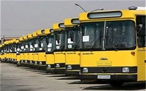 تمهیدات اتوبوسرانی برای همایش شیرخوارگان حسینی