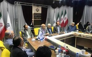نماینده مردم تبریز، اسکو و آذرشهر در مجلس: در تلاش برای تاسیس بانک فرهنگیان هستیم