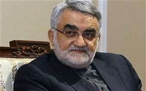 بروجردی: گام سوم کاهش تعهدات برجام نشان دهنده جدیت ایران است