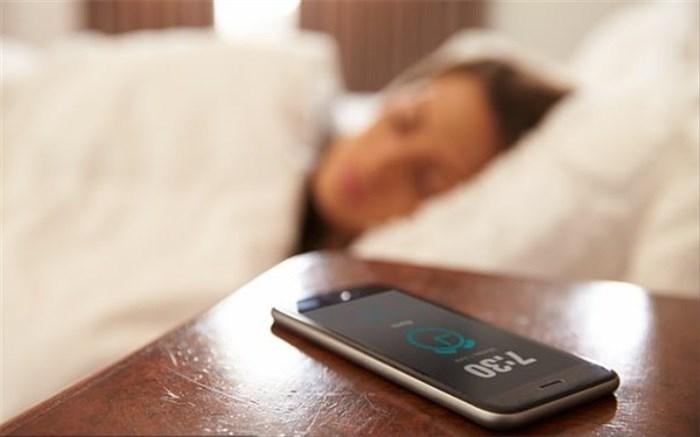 تأثیر خواب