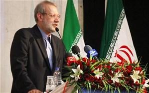 علی لاریجانی: دولت کارگزار مناسبی برای امر اقتصادی نیست