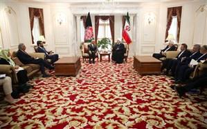 تهران تمام تلاش خود را برای تقویت ثبات و توسعه افغانستان بکار خواهد گرفت