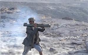 پیشروی نیروهای یمنی در استان الضالع