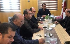 برگزاری جلسه اضطراری بررسی حادثه خانه کشتی اسلامشهر