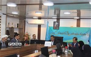 شورای برنامه ریزی سازمان دانش آموزی استان کرمان برگزار شد