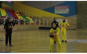 2 بانوی آذربایجان شرقی به اردوی تیم ملی بسکتبال دعوت شدند