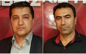 انتصاب دو مدیر دیگر در باشگاه تراکتورسازی