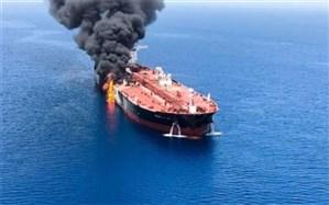 ادعای جدید آمریکا درباره نقش ایران در حمله به  نفتکشها در دریای عمان