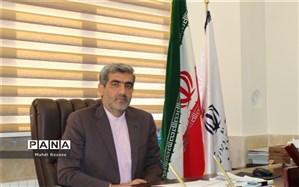 مدیرکل آموزش و پرورش استان البرز: ثبت نام دانش آموزان با رعایت مقررات و تکریم ارباب رجوع  انجام شود