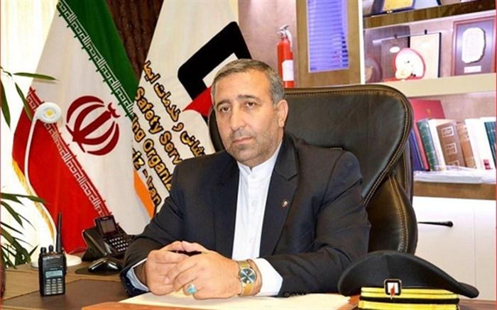 مدیر عامل سازمان آتش نشانی و خدمات ایمنی شهرداری تبریز: ایمنی اولویت کار فعالان صنعت کیف و کفش باشد