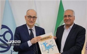 سفیر کرواسی با شهردار اصفهان دیدار کرد
