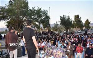 جشن نشاط اجتماعی در بهاباد برگزارشد