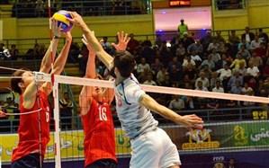 آمادگی اردبیل برای برگزاری مسابقات والیبال لیگ ملتهای جهان