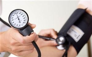 شیوع بالای فشار خون در کشور