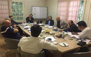 جزئیات اولین جلسه شورای جشنواره های سازمان سینمایی اعلام شد