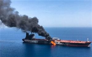 نیروهای امریکایی احتمالاً در حادثه نفتکش ها دست داشتند