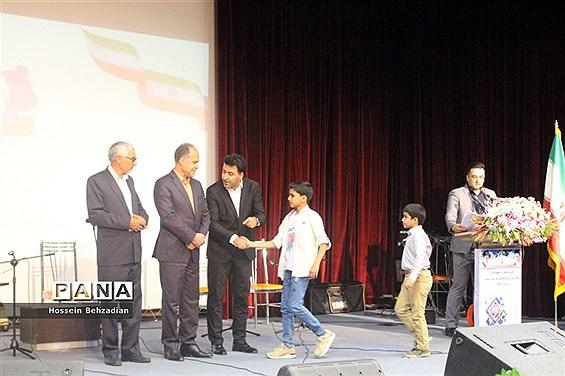 تجلیل از650 نفر از قهرمانان و مدالآوران ورزش خراسان جنوبی