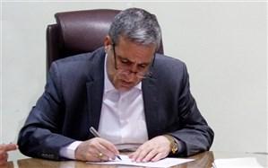 پیام تسلیت استاندار بوشهر بمناسبت درگذشت رئیس جامعه خیرین مدرسه ساز ایران