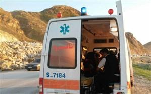 ماجرای تصادف آمبولانس هلالاحمر با حاضران یک رژه چه بود