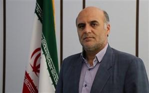 """انتصاب """"سید احمد باقری خادر"""" به سمت رئیس اداره آموزش و پرورش ناحیه چهار مشهد"""