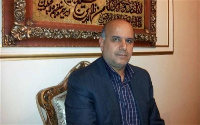 عبدالکاظم طالقانی
