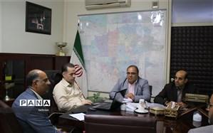 توافق اداره کل تهران و سازمان دانش آموزی تهران در ساماندهی لباس فرم