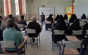 یکی از مهمترین وظایف انجمن اولیاء و مدیران اجرای سند تحول بنیادین آموزش و پرورش است
