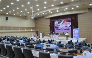 تعهد ساخت 26 کلاس درس در سومین جشنواره خیرین مدرسه ساز شهرستان ملکان استان آذربایجان شرقی