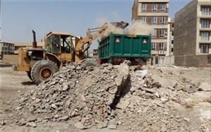 شهرداری و محیط زیست دو رکن اصلی ماندن در مسیر توسعه پایدار شهری