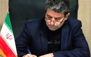 استاندار آذربایجان غربی پیروزی تیم ملی والیبال ایران را تبریک گفت